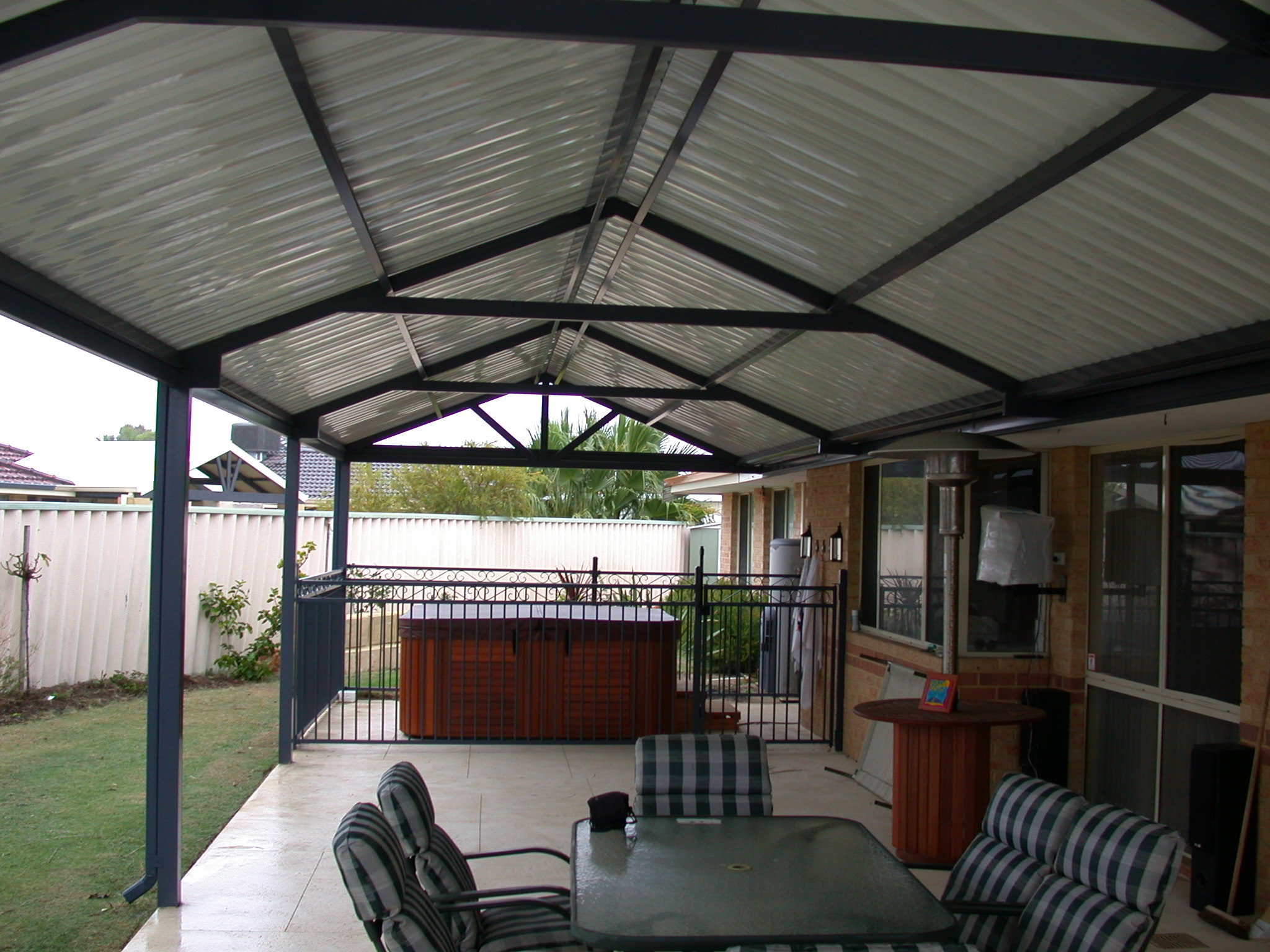 trojan-patios-and-sheds-gable-roof-rockingham