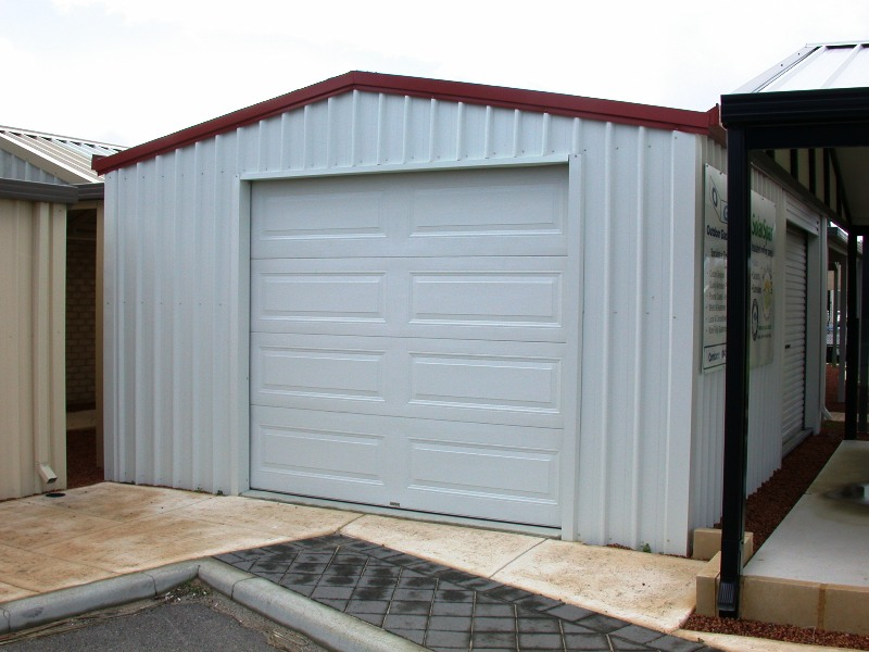 Garages Mandurah