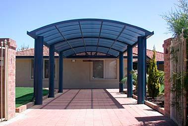 Patios Sheds Workshops Garages Carports